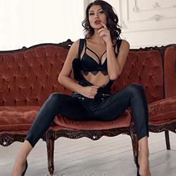 Velvet_2 Escort Dreamgirl Frankfurt zum Haus, Hotel oder Büro über Sextreff kurzfristig treffen