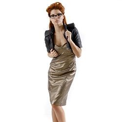 Malvina Hobby Escort Model Wuppertal für versauten Striptease über Begleitagentur sofort treffen