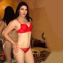 Elen young escort girl in Berlin is looking for fling with sex