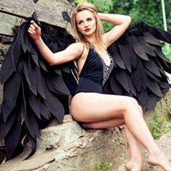 Juliette Escort Callgirl Berlin für Zungenküsse bei Sympathie in der Wohnung kurzfristig bestellen