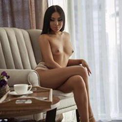Dominika_2 Escort model Berlin for passive vibrator games and flirting, make an appointment immediately