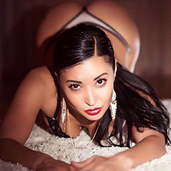 Karina Escort Lady Essen for finger games (gently) make an anonymous appointment with the escort service