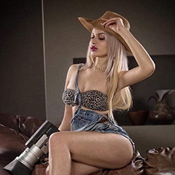 Barbara Escort Ladie in Frankfurt am Main Top figure ideal for every sex position