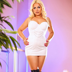 Immediately sex meetings with charming anal escort whore Mercedes in Berlin
