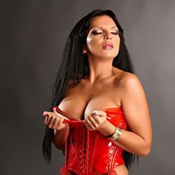 Cleopatra Anal Model Frankfurt geile Massage SM BDSM High Class Sex Escort Callgirls