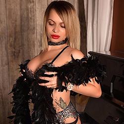 Jessica-Good erotische Escort Ladie in Frankfurt am Main sucht einen Sexpartner