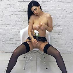 Vivien glamor lady sex with pee house hotel escort Berlin