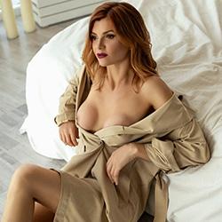 Meet Tonka elite escort hooker Berlin for traffic in corset with escort service 24h