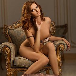 Intime Sex Stunden in Frankfurt am Main mit Escort Model Daniela
