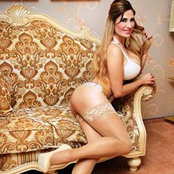 Super Escort Model Anna riesen Brüste Top Sex Service in Berlin