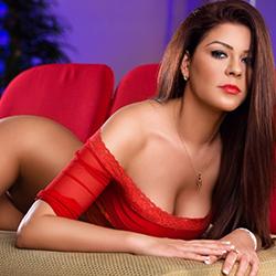 Raysa Elite Escort offers sex meetings with multiple intercourse in Berlin