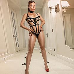 Meet Constance Hot Escort Lady Frankfurt am Main for gentle finger games and erotic sex adventures right away