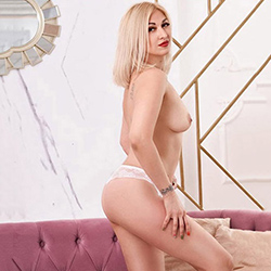 Virginija Edel escort hooker Mönchengladbach for bi, service couples with leisure contacts make an appointment at short notice
