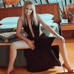 Alika escort woman is looking for a man in Wuppertal for dildo games via sex erotic ads. Book an appointment today