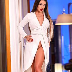 Justina extravagante High Class Ladie mit Top Sex Escort Service in Berlin