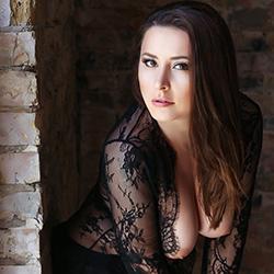 Andrea lebhafte ältere Escort Ladie mit intimen Sex Service in Berlin