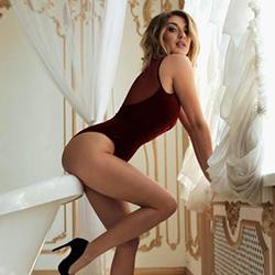 Ewa_Hot High Society Escort Model Leverkusen für Verbalerotik sowie Flirten kurzfristig Termin vereinbaren