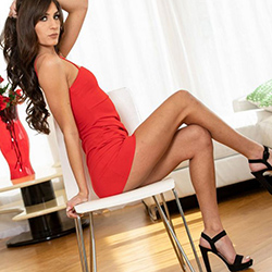Becky Escort Dreamgirl Bochum for a man change after 30 minutes via escort agency 24h appointment