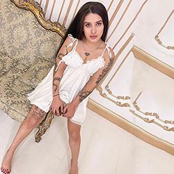 Enni Escort top models Essen for cheap sex deals with sex meetings 24 hours