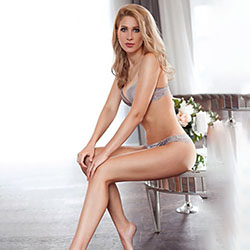 Meet Gracia High Society Escort Model Berlin discreetly for cheap sex offers with escort service